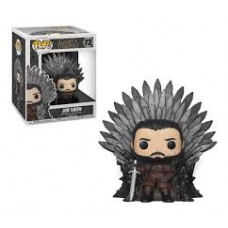 Boneco Funko POP Game of Thrones - Jon Snow 72