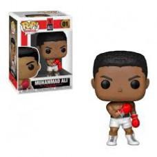 Boneco Funko POP Muhammad Ali 01