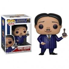 Boneco Funko POP The Addams Family - Gomez Addams 802
