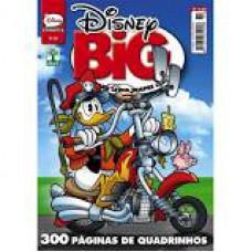 Gibi Disney Big Para Levar Sempre Com Você N° 34