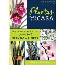 Plantas para sua casa