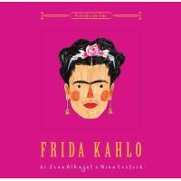 Frida Kahlo : Retratos da vida