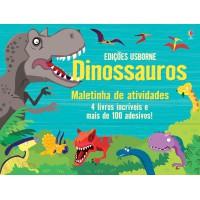 Dinossauros : Maletinha de atividades