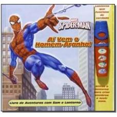 Spider-Man : Ai Vem O Homem-Aranha!
