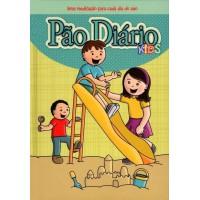 Pão Diário Kids