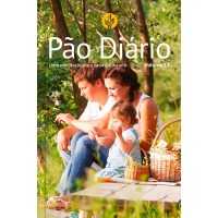 Pão Diário vol. 23 - Família