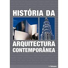 História da arquitetura contemporânea