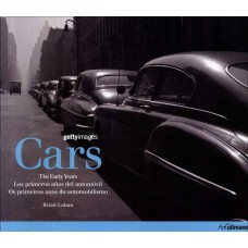 Cars - The early years