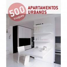 500 Truques - Apartamentos urbanos