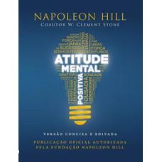 Atitude mental positiva - LIVRO DE BOLSO