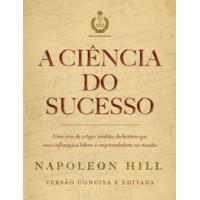 A ciência do sucesso - LIVRO DE BOLSO