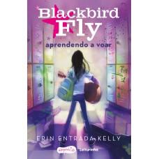 Blackbird Fly - aprendendo a voar