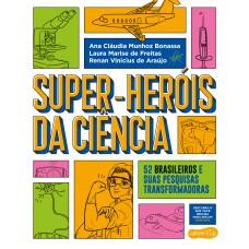 Super-Heróis da Ciência