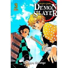 Demon Slayer: Kimetsu No Yaiba - 3