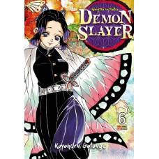 Demon Slayer - Kimetsu No Yaiba - 06