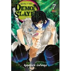 Demon Slayer: Kimetsu No Yaiba - 7