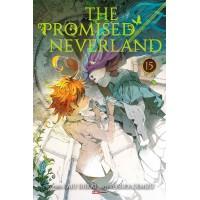 Promised Neverland Volume 15