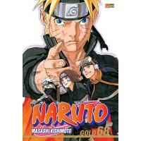 Naruto Gold Edition - 68
