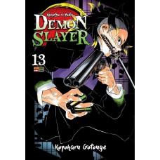 Demon Slayer: Kimetsu No Yaiba - 13