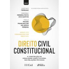 Direito civil constitucional