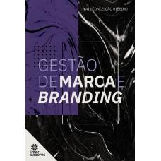 Gestão de marca e branding