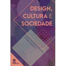 Design, cultura e sociedade