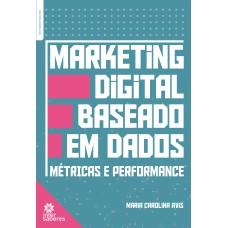 Marketing digital baseado em dados