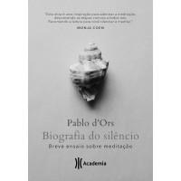 Biografia do silêncio