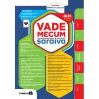 Vade Mecum Saraiva - 30ª Edição - 2020 - 2º Semestre