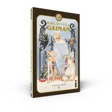 Biblioteca Gaiman - Volume 1