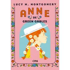Anne de Green Gables - Edição luxo + fitilho