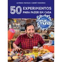 50 Experimentos Para Fazer Em Casa