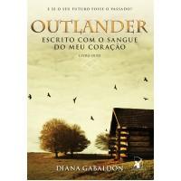Outlander: escrito com o sangue do meu coração -  Livro 8