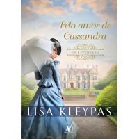 Pelo amor de Cassandra (Os Ravenels - Livro 6)