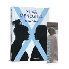 Memórias - Brinde Marcador