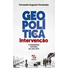 Geopolítica da intervenção