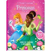 O Mundo Encantado das Princesas