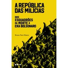A república das milícias