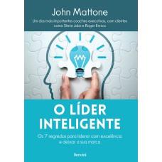 O Líder Inteligente - 1ª Edição 2021