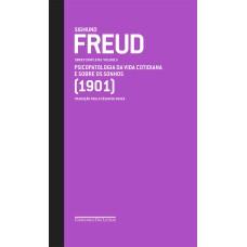 Freud 1901 Obras Completas Vol.5