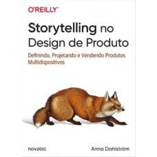 Storytelling no design de produto