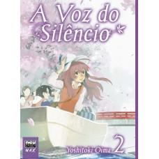 A Voz do Silêncio (Edição Definitiva) – Volume 2