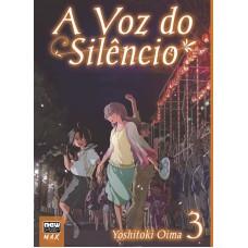 A Voz do Silêncio (Edição Definitiva) – Volume 3