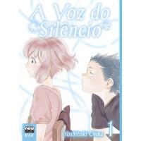 A Voz do Silêncio (Edição Definitiva) – Volume 1