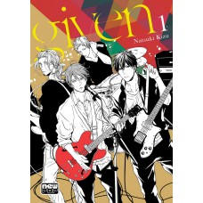 Given - Volume 01