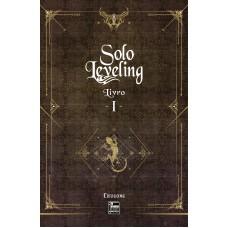 Solo Leveling – Livro 1 (Novel)