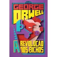A Revolução dos Bichos: Edição com Postais + Marcador