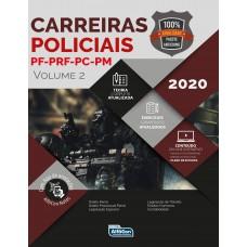 Carreiras Policiais 2020