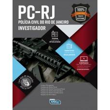 Polícia Civil do Estado do Rio de Janeiro - PC RJ 2020