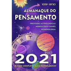 Almanaque do Pensamento 2021